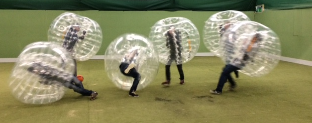 bubble bal